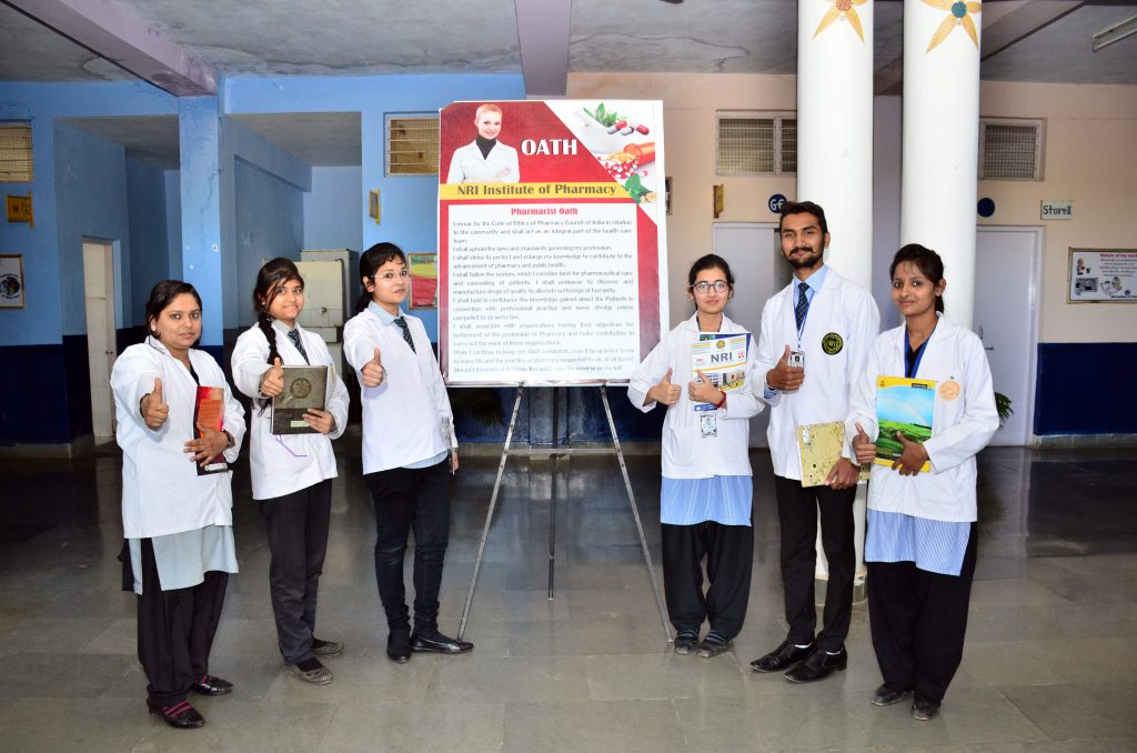 Best Pharmacy College in Bhopal - PCI Approved College in Bhopal